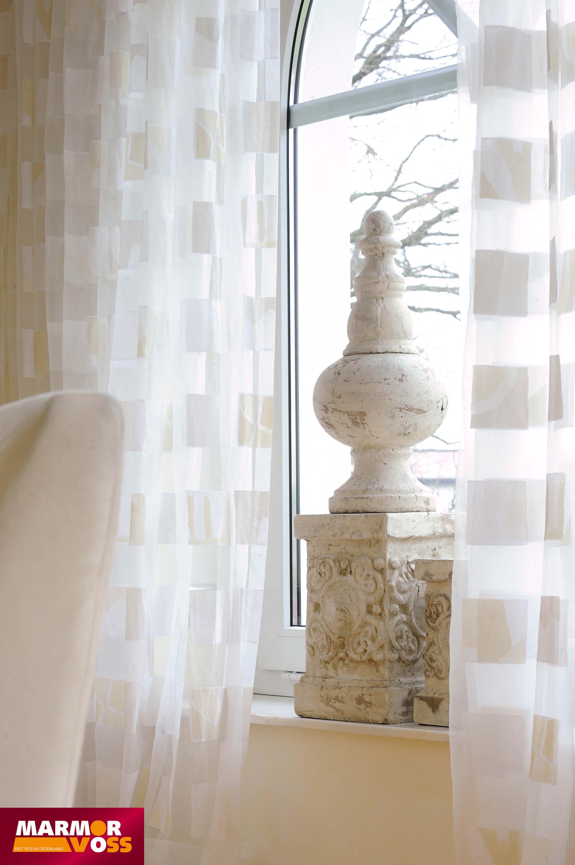 Fensterbänke aus Naturstein - Innen- und Außenbereich | Marmor Voss ...